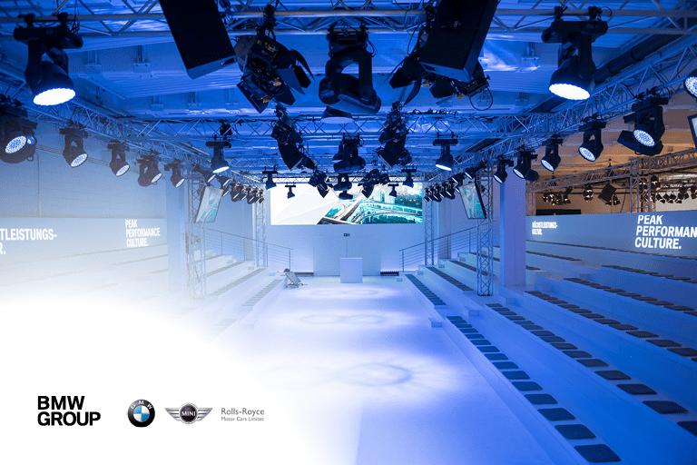 BMW OFK Tag 2016
