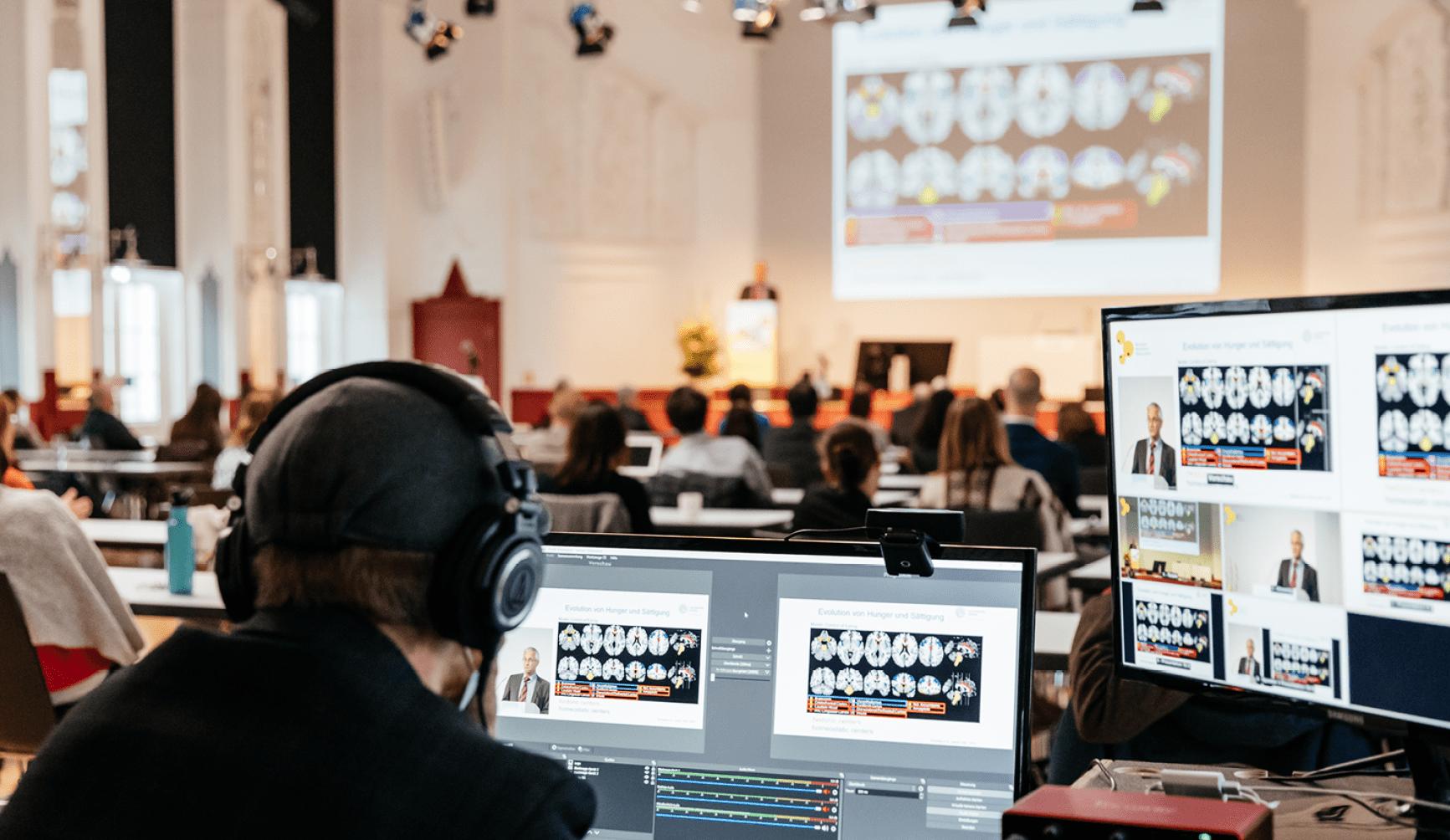 Das Digitale - Kompetenzen